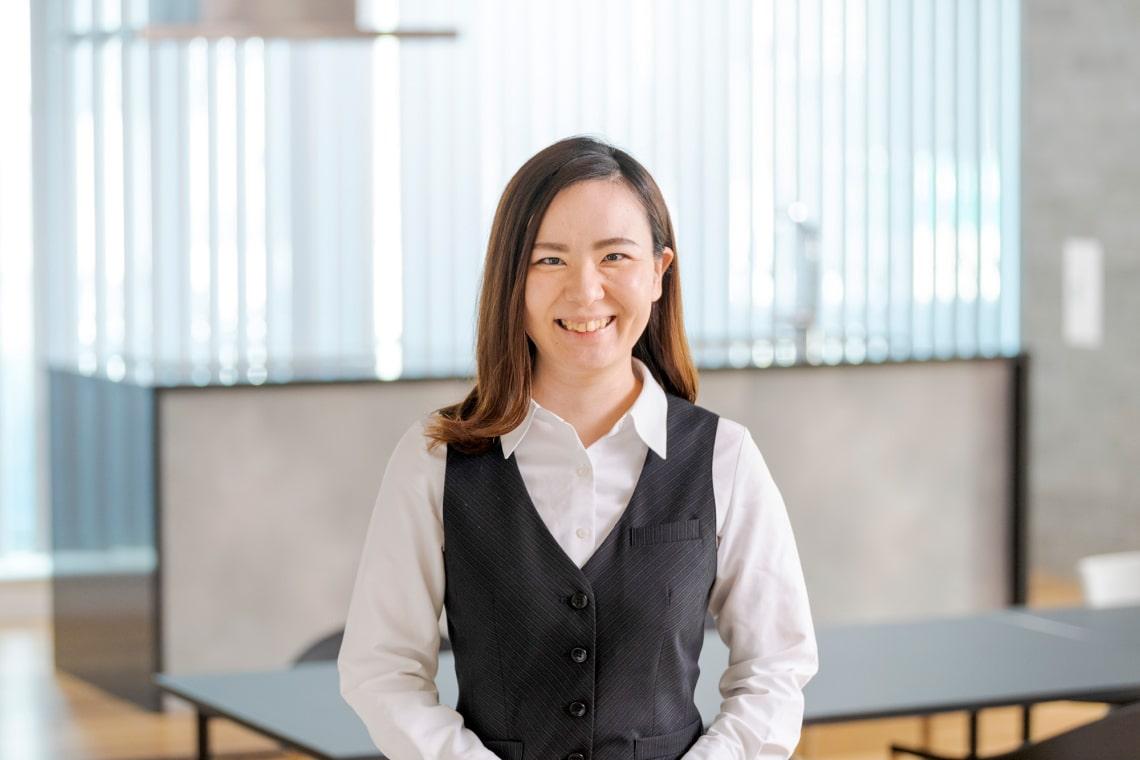 インタビュー | 菊地 由美 | RECRUIT