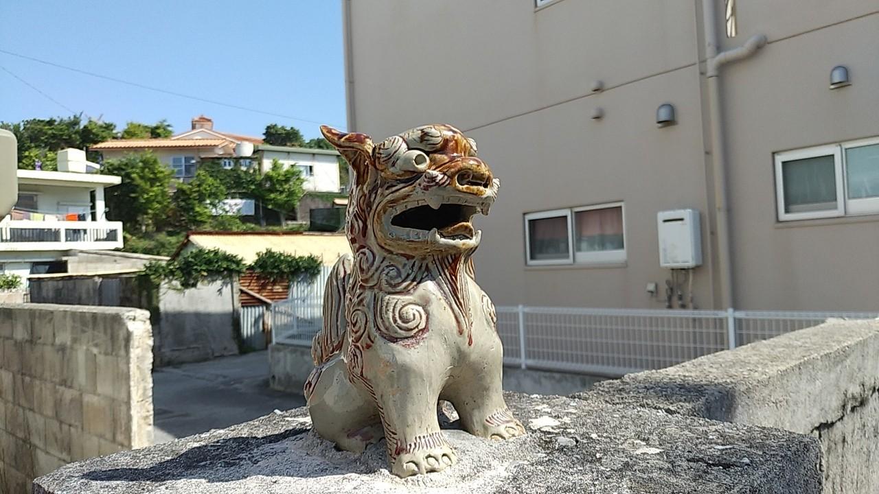 那覇市安謝で着工スタート